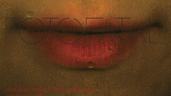 DOX Pořádá Výstavu Nadii Rovderové: FOTOFATAL 1999–2020