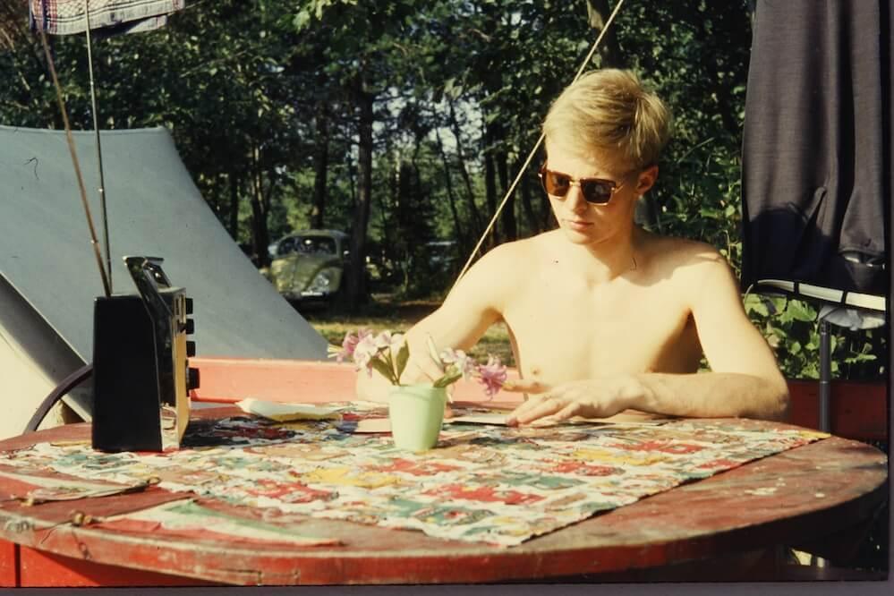 Urlaub in Österreich 1962 © WDR Digit / Foto: Elke Ludwiczak
