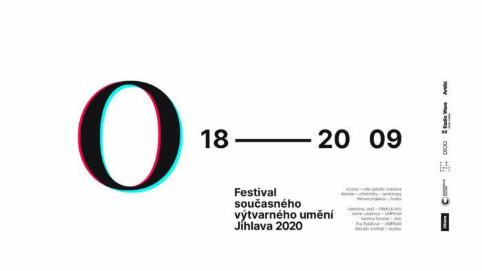 Jihlava Přivítá 5. Ročník Festivalu Současného Výtvarného Umění Nultá Generace