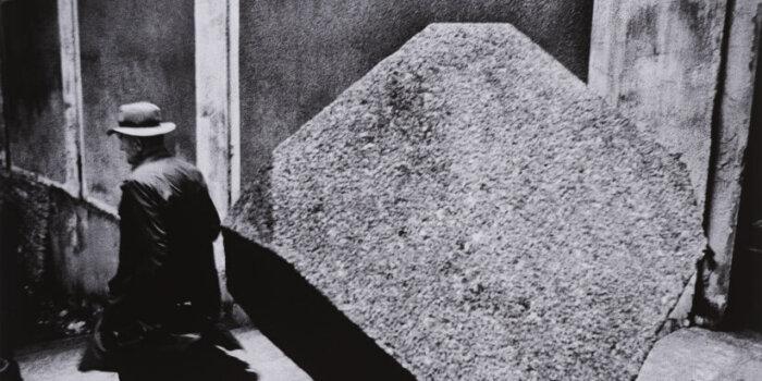 Antonín Kratochvíl, Granit Of Saint Anna, Polsko, 1971