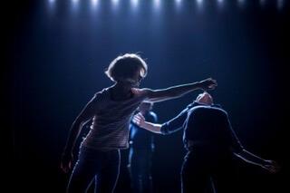 Cesta Domů Zve Na Taneční Divadlo