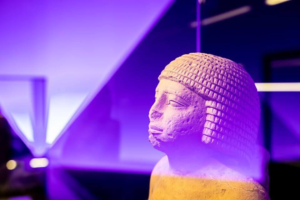 Sluneční králové_ Národní muzeum