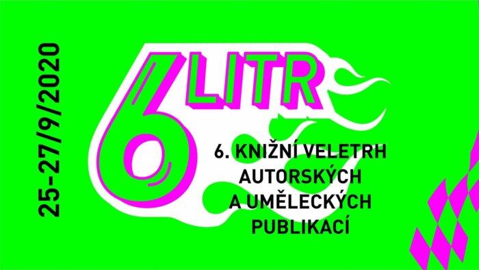6 LITR – Knižní Veletrh Autorských A Uměleckých Publikací
