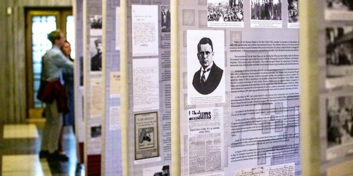 We Want To Be Free_Národní Muzeum