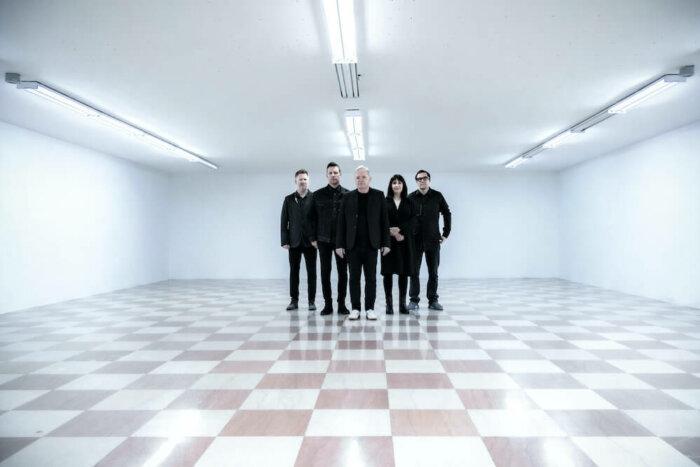 Píseň Dne: New Order – Be A Rebel