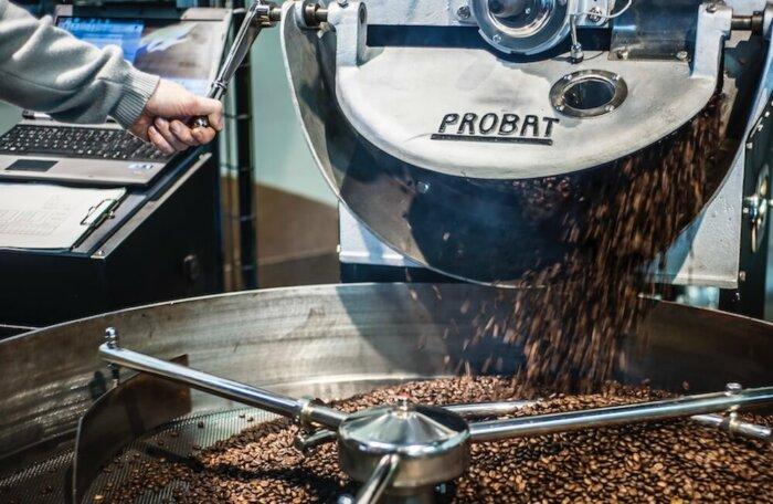 Obrazem: Cesta Kávy