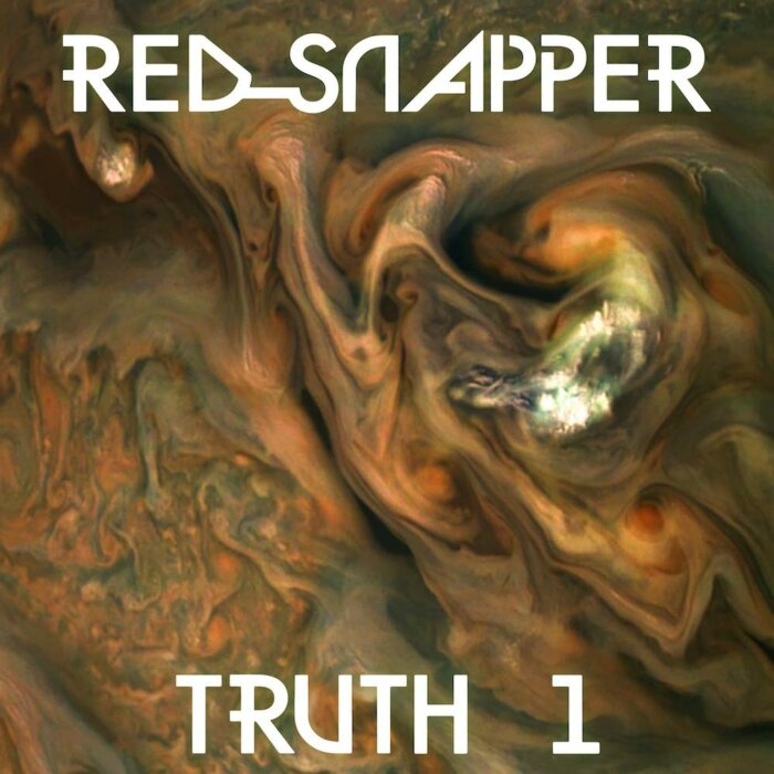 Track Na Víkend: Red Snapper – Truth 1