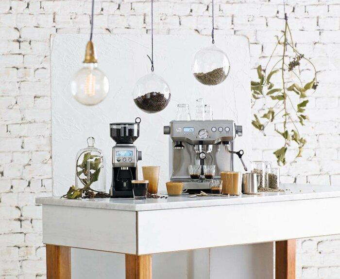 Sage: Káva Bez Kompromisů