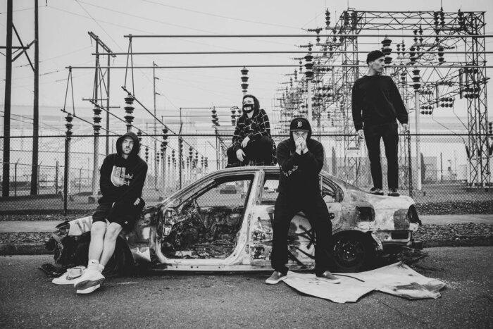 Audio: Soft Kill Mají Venku Album