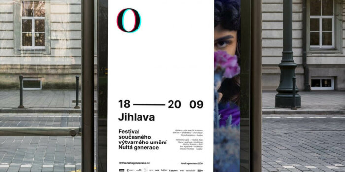 Festival Nultá Generace 2020