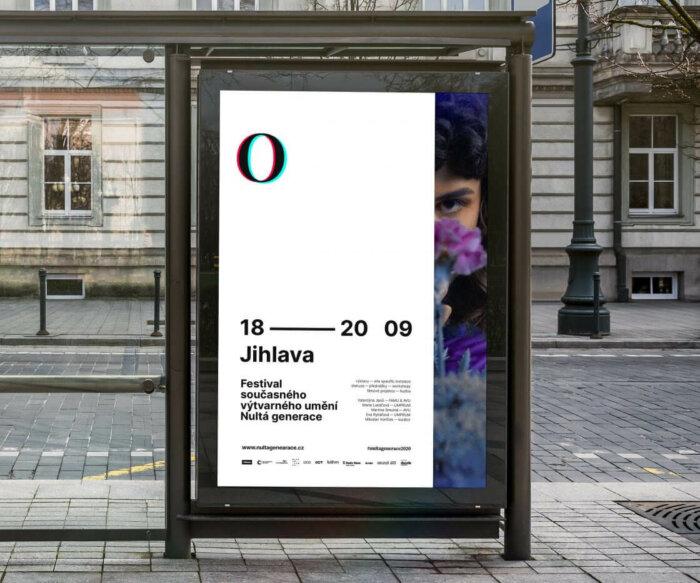 Jihlava O Víkendu Ožije Uměním, Startuje Festival Nultá Generace 2020