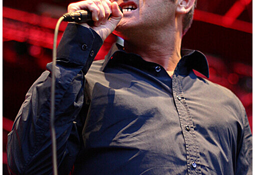 Pic: Morrissey, Quart 06. Photo: Kim Erlandsen, NRK P3, CC BY-NC-SA 2.0