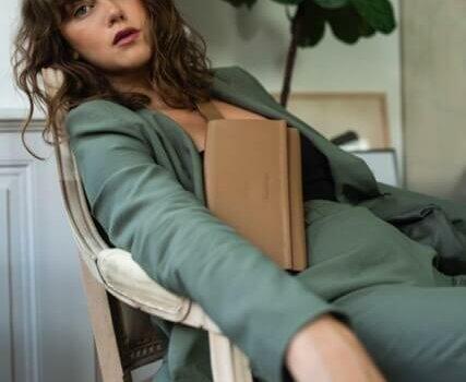 Foto Lucie Vysloužilová (About Leather)