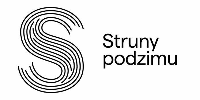 Logo Struny Podzimu