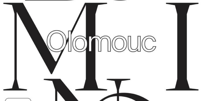 Plakát PAF Olomouc 2020