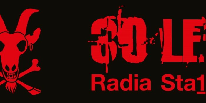 Radio1 Stalin 30 Let