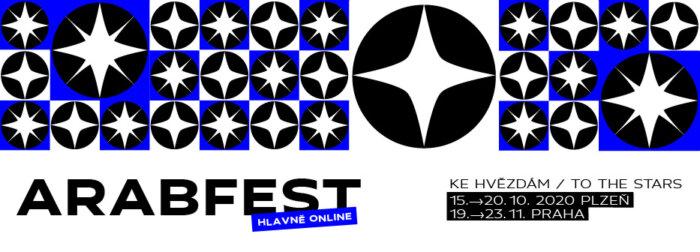 Festival Arabské Kultury ARABFEST Probíhá Letos Pouze Online