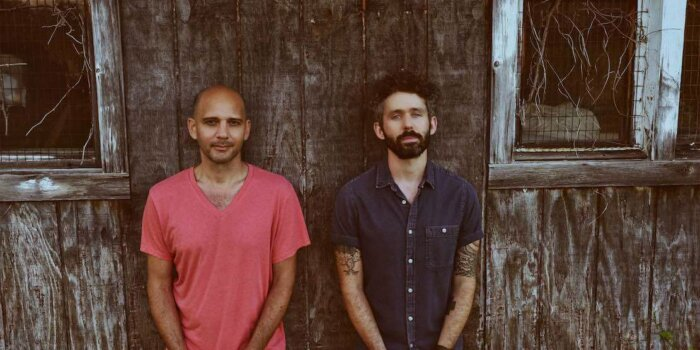 The Antlers, Foto Shervin Laine
