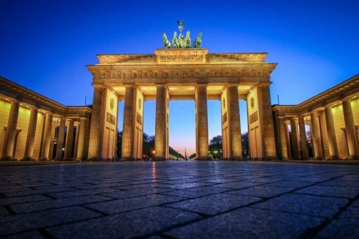 Výročí Dne: 30 Let Od Sjednocení Německa