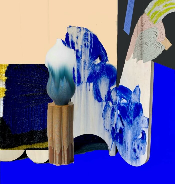 MPKJVLJS – Jedinečná Expozice Pěti Umělců Na Designbloku 2020