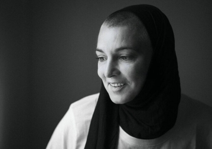 Sinéad O'Connor Shares New Track – Trouble Of The World