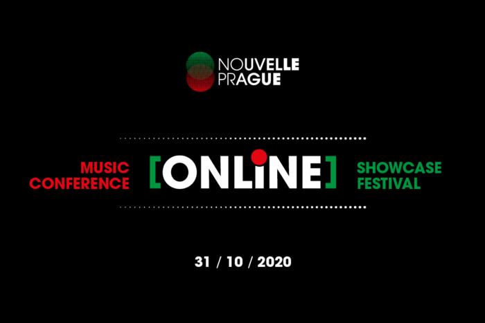 Hudební Konference Nouvelle Prague Proběhne Online A Zdarma