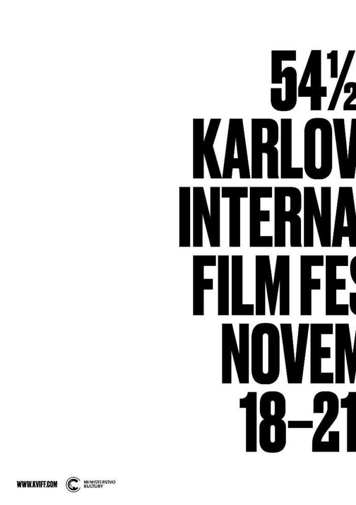 54½ MFF KARLOVY VARY PROBĚHNE 18.-21. 11.