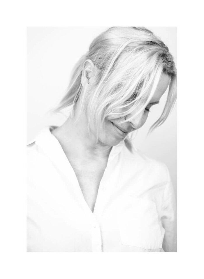 Anketa O Módě A Stylu: Marta Fenclová