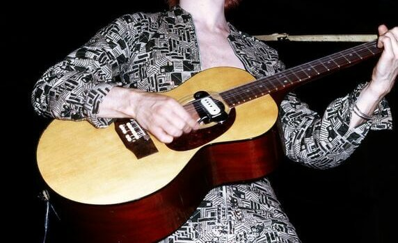 Ilustrační Foto: David Bowie V Roce 1972. / Rik Walton, CC BY-SA 2.0, Via Wikimedia Commons