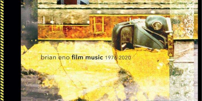 Brian Eno F