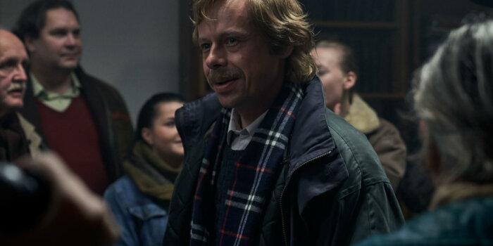 Havel Foto (c) Bontonfilm