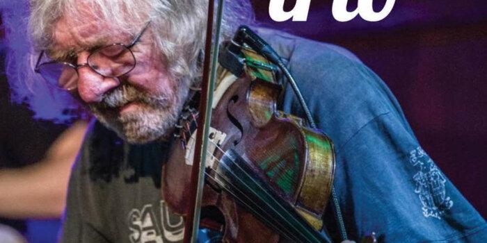 Jan Hruby Trio 2020