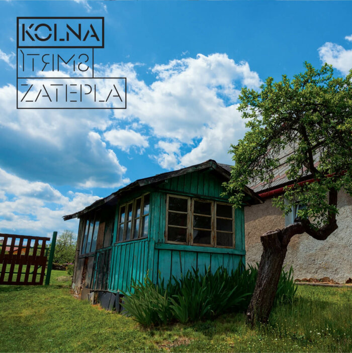 CD Kapely Kolna Oslaví Výročí Vydavatelství