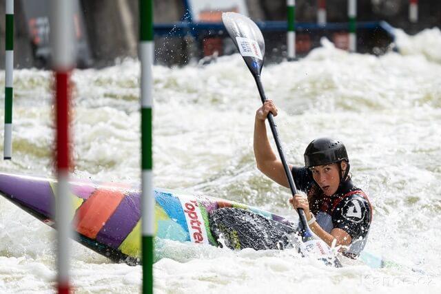 Tip Na Podcast: Vodní Slalom (nejen Pro Fanoušky Sportu)