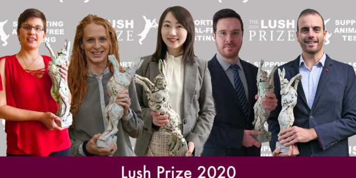LP20 Young Researcher Winners