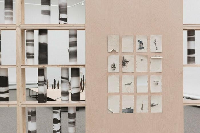 Online Výstavy V Pragovka Gallery