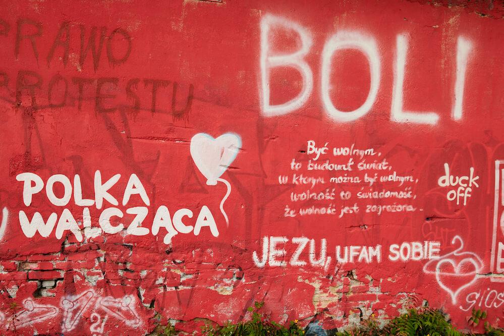 Polska Strajk DSC 4780