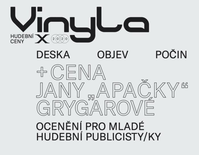 Vinyla Nově Ocení Také Mladé Hudební Novinářky A Novináře