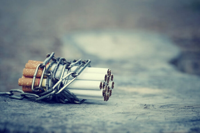 Dnes Je Mezinárodní Nekuřácký Den