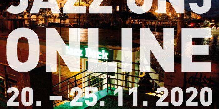 Jazz On5 Online Plakatek