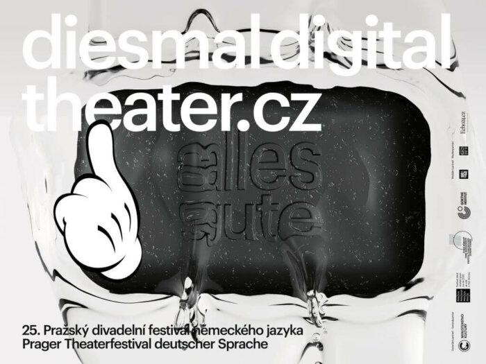 Předvánoční Kulturní Dění Ozdobí Pražský Divadelní Festival Německého Jazyka – Letos Komplet Digitální