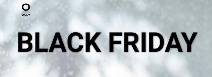 Black Friday V OWAY