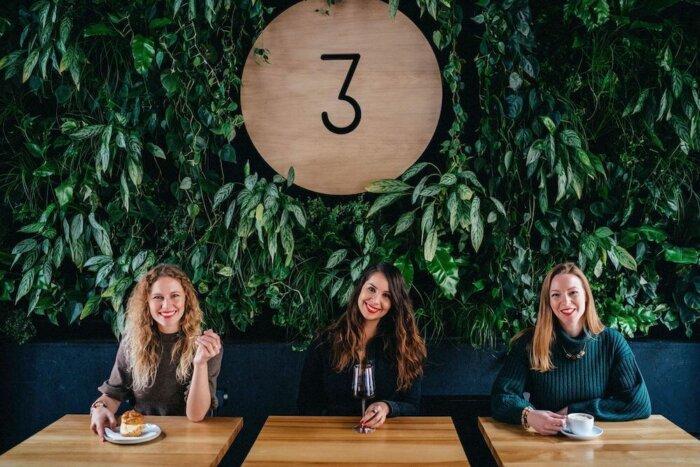 Kafe Atrium: Nový Podnik Na Žižkově Otevírá Tento Víkend, Honem Rozhovor