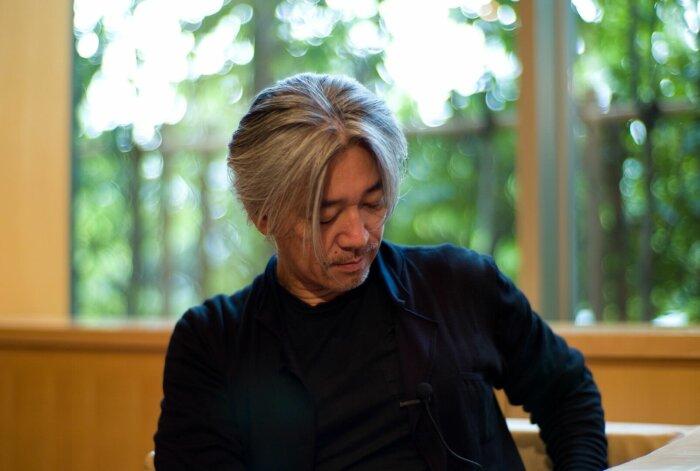 Video: Ryuichi Sakamoto – Merry Christmas, Mr. Lawrence