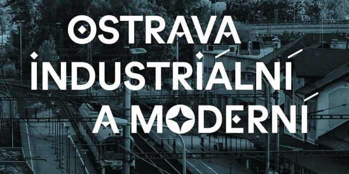 Ostrava Industrialni A Moderni