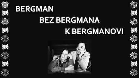 Chystá Se Online Debata O Ingmaru Bergmanovi