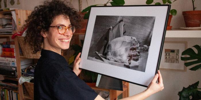 Polagraph Laborator Stepanka Sigmundova