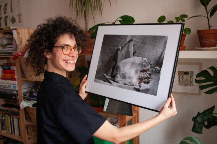 Polagraph Spouští Prodej Limitovaných Autorských Snímků