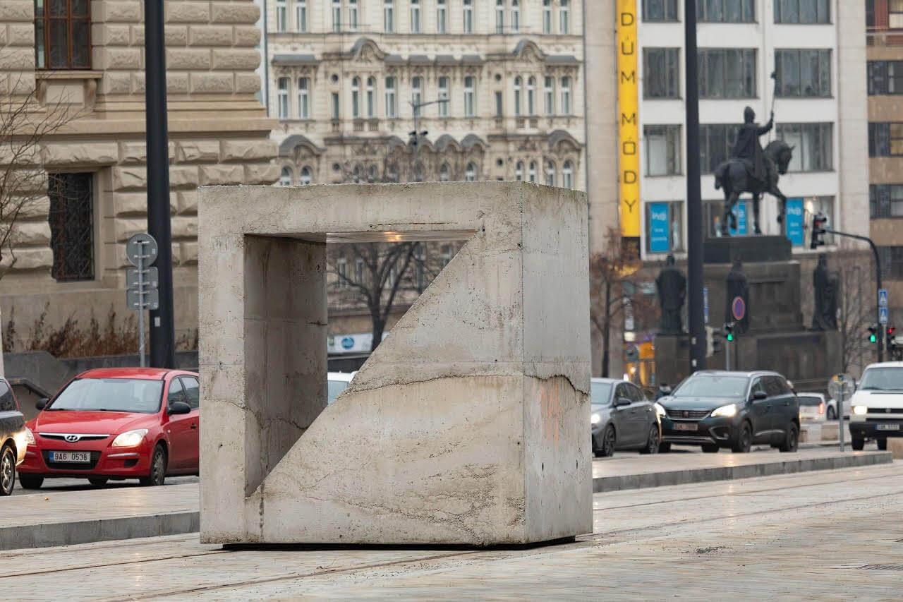 Foto © Galerie hlavního města Prahy