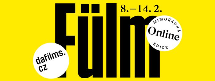 Festival Das Filmfest Nabídne V únoru Mimořádnou Online Edici Na DAFilms.cz